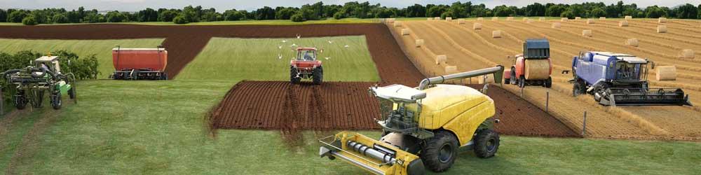 فناوریهای نوین کشاورزی