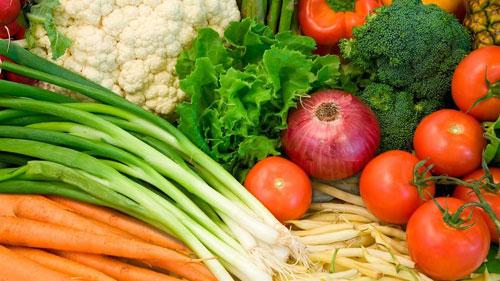 اهمیت سبزیجات و صیفیجات